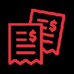 ESDlife DBS Omni App Disbursement details