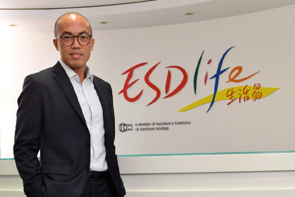 ESDlife Digital Solutions The Standard Interview: ESDlife Makes Your Life Easier with Fintech Innovation