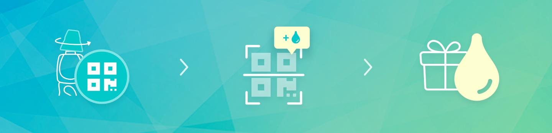 "ESDlife Digital Solutions Watsons Water ""Drops of Fun"" App"