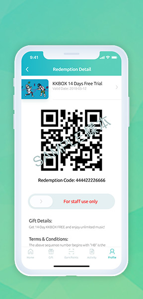 """Redeem your gifts with Watsons Water """"Drop of Fun"""" App"""