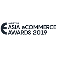 ESDlife Digital Solutions Asia eCommerce Awards 2019