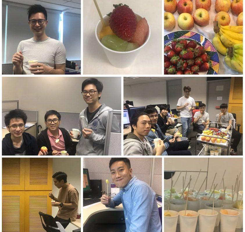 ESDlife Digital Solutions Fruitful Day