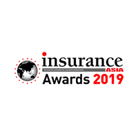ESDlife Digital Solutions Insurance Awards 2019